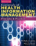 Essentials of Health Information Management: Principles and Practices 3rd 2015 edition cover