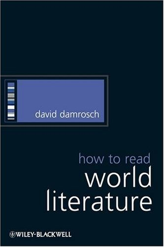 How to Read World Literature   2009 edition cover