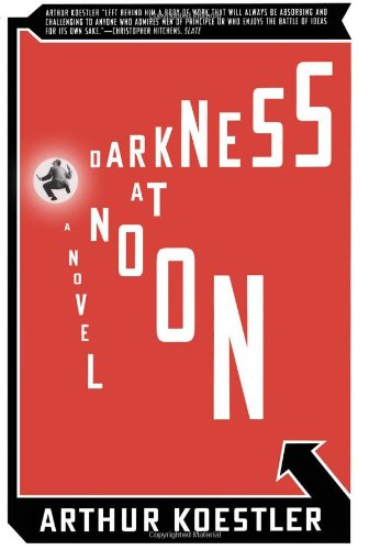 Darkness at Noon   2006 9781416540267 Front Cover