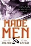 Made Men Mafia Culture and the Power of Symbols, Rituals, and Myth  2013 edition cover