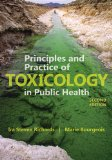 Principles and Practice of Toxicology in Public Health  2nd 2014 (Revised) 9781449645267 Front Cover