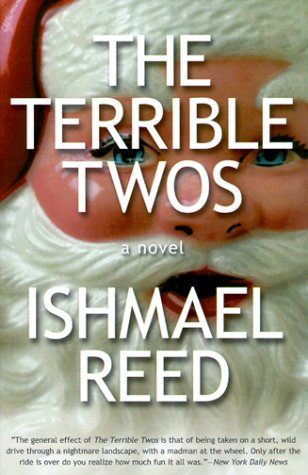 Terrible Twos   1999 (Reprint) edition cover