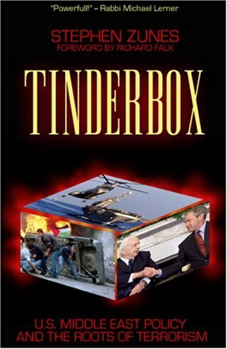 Tinderbox U. S. Foreign Policy and the Roots of Terrorism N/A 9781567512267 Front Cover