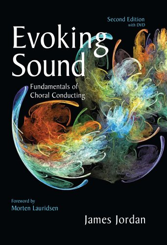Evoking Sound Fundamentals of Choral Conducting N/A edition cover