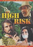 High Risk (Digitally Remastered & Region Free) System.Collections.Generic.List`1[System.String] artwork