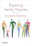 Exploring Family Theories  4th 2017 9780190297268 Front Cover