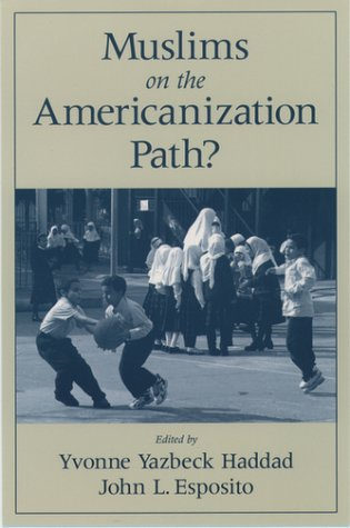 Muslims on the Americanization Path?   2000 9780195135268 Front Cover