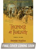Thunder at Twilight Vienna 1913-1914 N/A edition cover