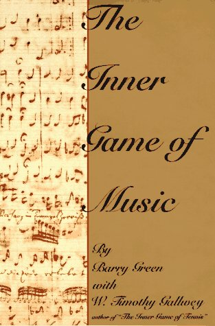 Inner Game of Music   1986 edition cover