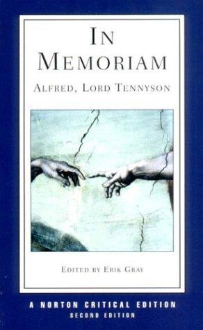 In Memoriam  2nd 2003 edition cover