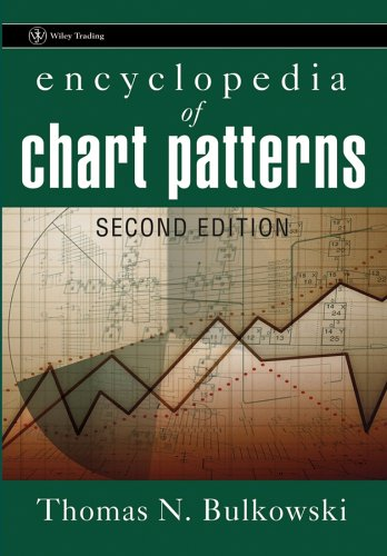 Encyclopedia of Chart Patterns  2nd 2005 (Revised) edition cover