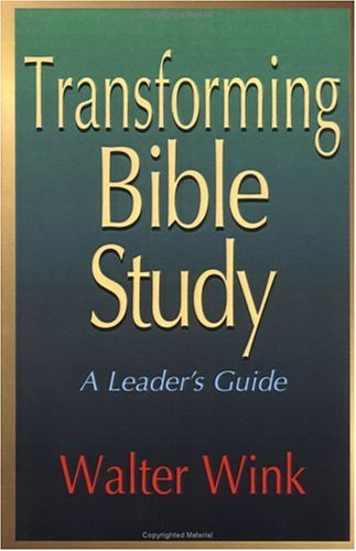 Transforming Bible Study  2nd (Revised) edition cover