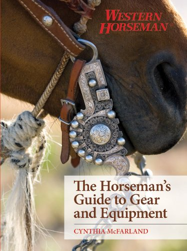Horseman's Guide to Tack and Equipment Form, Fit and Function N/A 9780762786268 Front Cover