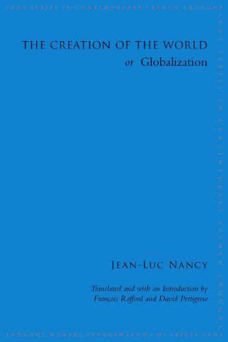 Creation of the World or Globalization   2007 (Annotated) edition cover