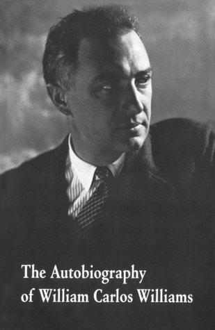 Autobiography of William Carlos Williams   1967 edition cover