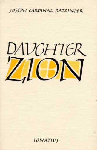 Tochter Zion  N/A edition cover
