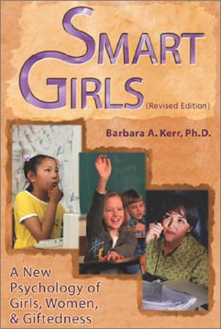Smart Girls, Gifted Women; Smart Girls Two  3rd 1997 (Revised) edition cover