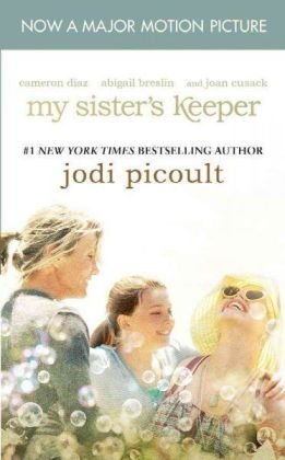 My Sister's Keeper  N/A edition cover