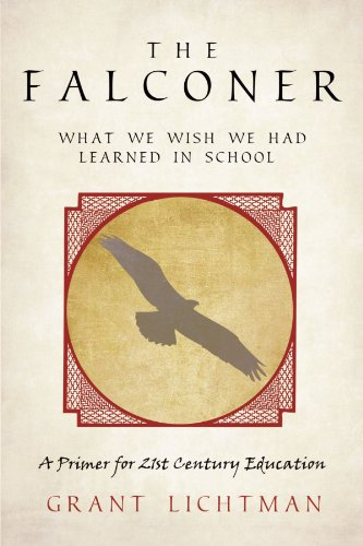 Falconer What We Wish We Had Learned in School  2010 edition cover