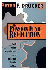 Pension Fund Revolution  2nd 1996 9781560006268 Front Cover