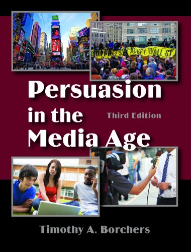 Persuasion in the Media Age:   2012 edition cover