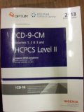 2013 EDUC.ICD-9-CM VOLS 1,2&3+ N/A edition cover