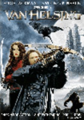 Van Helsing (Full Screen Edition) System.Collections.Generic.List`1[System.String] artwork