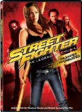 Street Fighter: The Legend of Chun-Li (Unleashed and Unrated) System.Collections.Generic.List`1[System.String] artwork