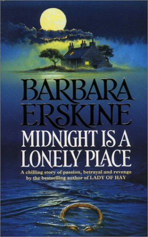 Midnight Is a Lonely Place N/A edition cover