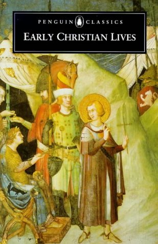 Early Christian Lives   2000 edition cover