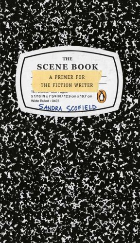 Scene Book A Primer for the Fiction Writer  2007 edition cover