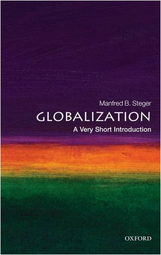 Globalization  2nd 2009 edition cover