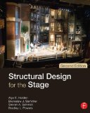 Structural Design for the Stage  2nd 2015 (Revised) edition cover