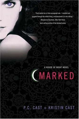 Marked   2007 edition cover