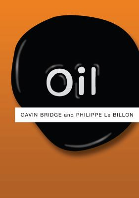 Oil   2012 edition cover