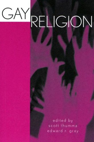 Gay Religion   2004 edition cover