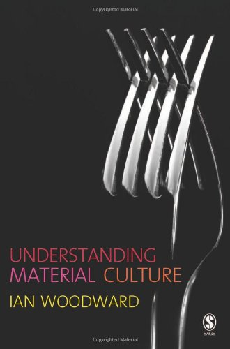 Understanding Material Culture   2007 9780761942269 Front Cover