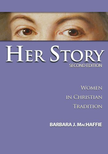 Her Story Women in Christian Tradition 2nd 2006 (Revised) edition cover