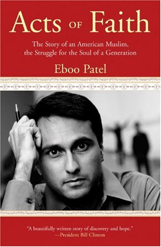 Acts of Faith The Story of an American Muslim, the Struggle for the Soul of a Generation  2007 edition cover