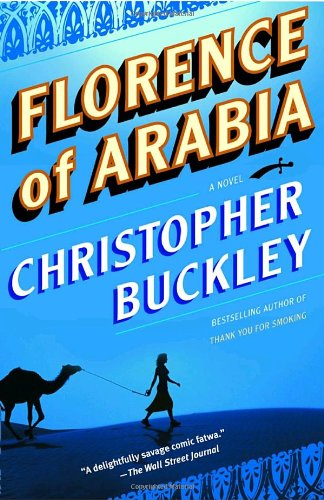 Florence of Arabia A Novel N/A edition cover