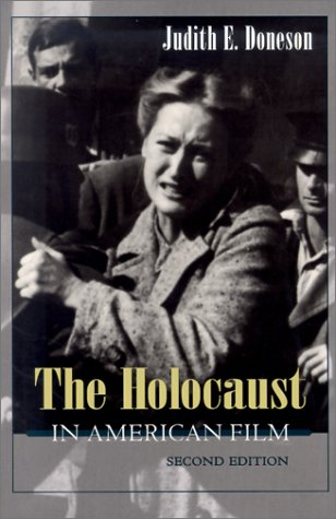 Holocaust in American Film  2nd 2001 edition cover