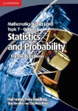 Mathematics Higher Level Statistics and Probability for the IB Diploma   2013 edition cover