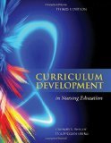 Curriculum Development in Nursing Education  3rd 2015 edition cover