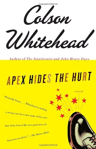 Apex Hides the Hurt  N/A edition cover