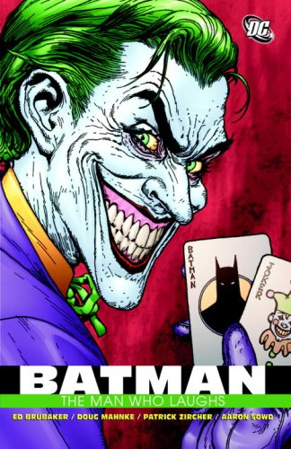 The Man Who Laughs   2008 edition cover