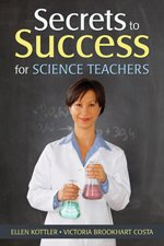 Secrets to Success for Science Teachers   2009 edition cover