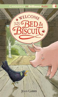 Welcome to the Bed and Biscuit:  2011 edition cover