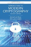 Introduction to Modern Cryptography, Second Edition  2nd 2014 (Revised) edition cover