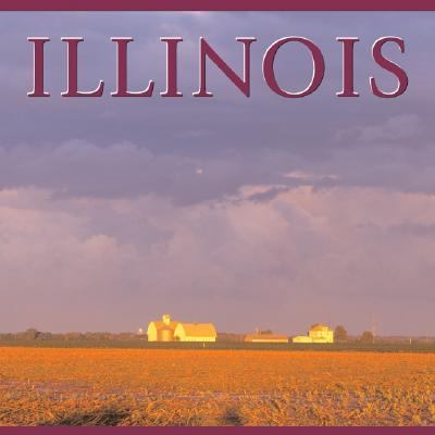 Illinois   2002 9781552853269 Front Cover