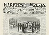 Harper's Weekly March 11 1865  N/A 9781557098269 Front Cover